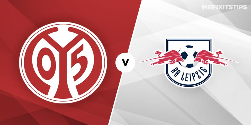 Mainz  vs RB Leipzig Betting Tips and Predictions
