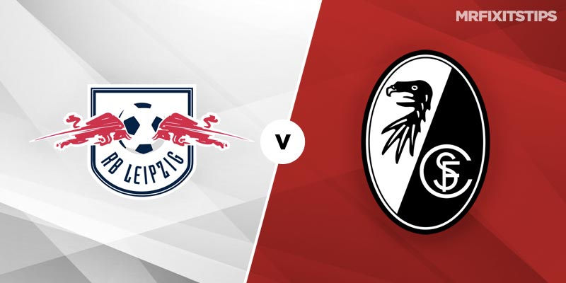 RB Leipzig vs Freiburg Betting Tips and Predictions