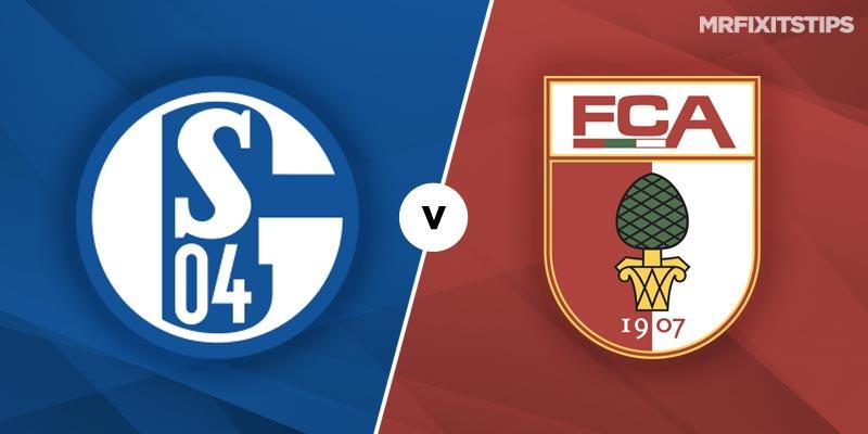 Schalke vs Augsburg Betting Tips and Predictions