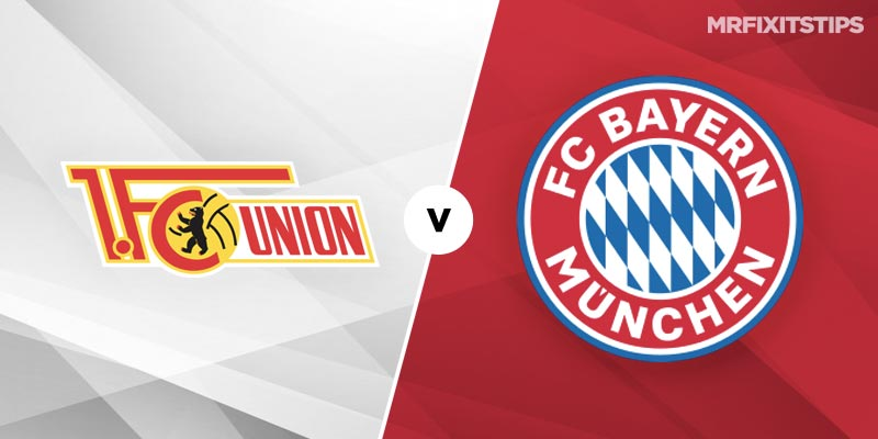 Union Berlin vs Bayern Munich Betting Tips and Predictions