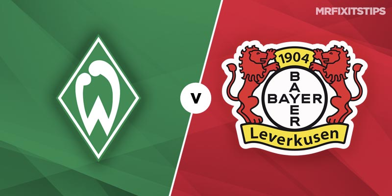 Werder Bremen vs Bayer Leverkusen Betting Tips and Predictions