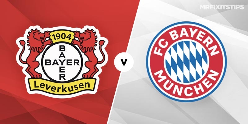 Bayer Leverkusen vs Bayern Munich Betting Tips and Predictions