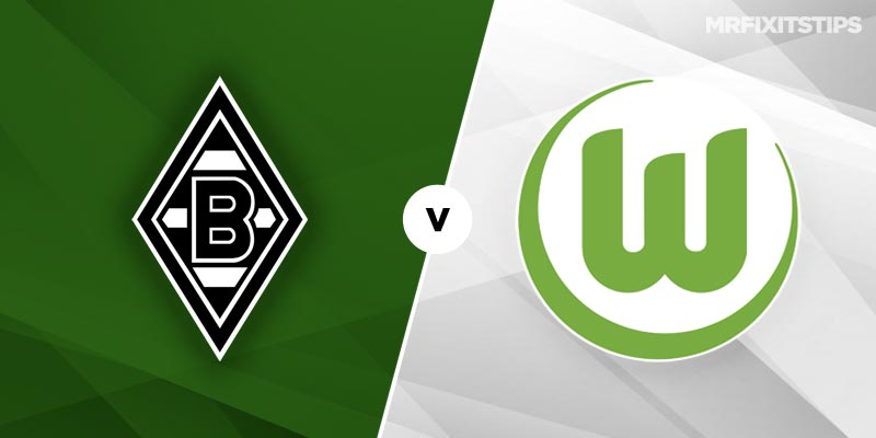 Borussia Monchengladbach vs Wolfsburg Betting Tips and Predictions
