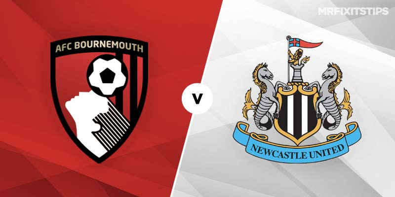 AFC Bournemouth vs Newcastle United Prediction and Betting Tips