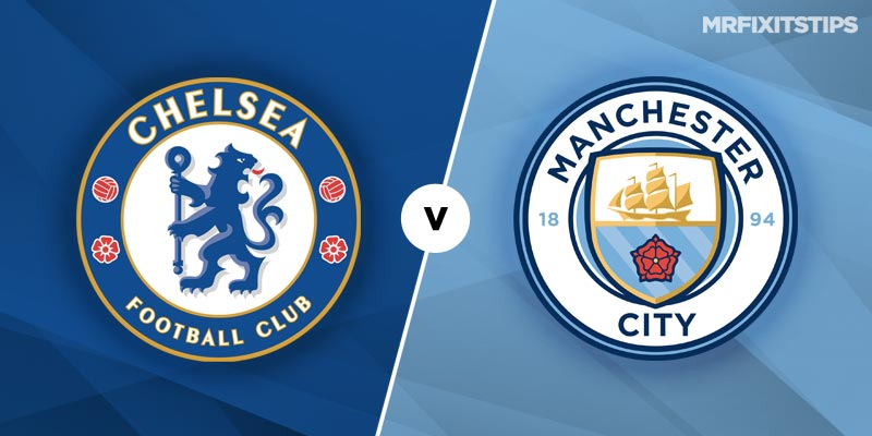 Chelsea vs Manchester City Prediction and Betting Tips