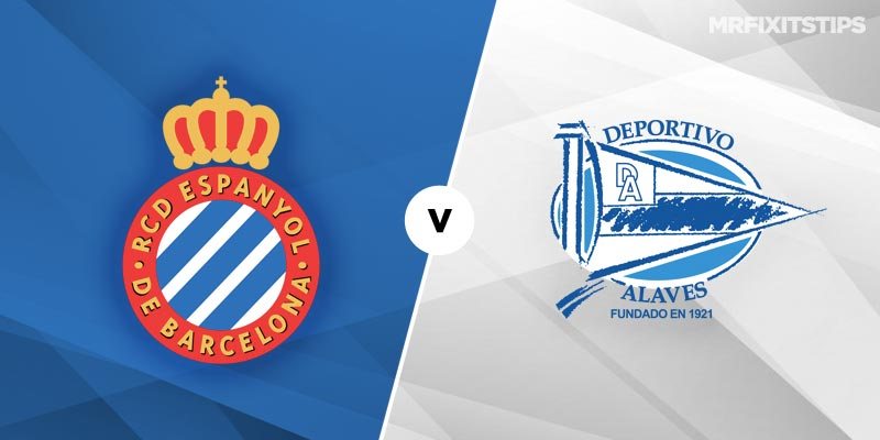 Espanyol vs Alaves Betting Tips and Predictions