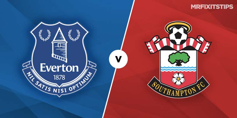 Everton vs Southampton Prediction and Betting Tips