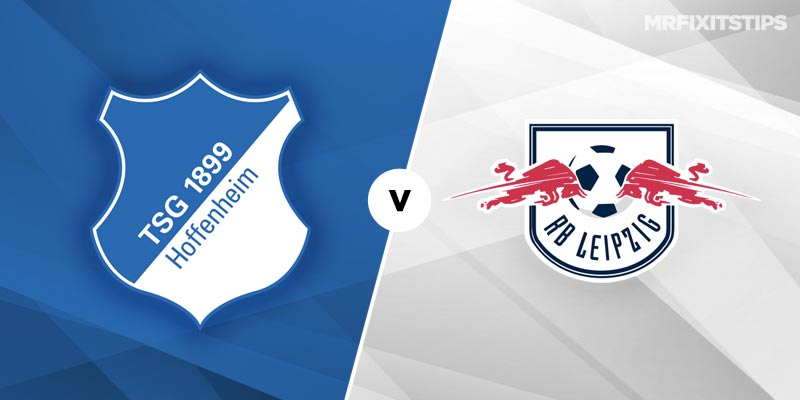 Hoffenheim vs RB Leipzig Betting Tips and Predictions