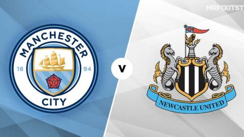 Manchester City vs Newcastle United Prediction and Betting Tips