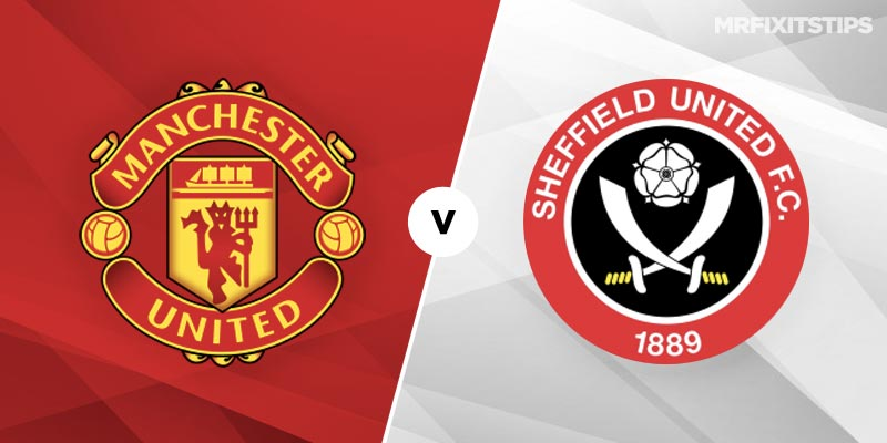 Manchester United vs Sheffield United Prediction and Tips