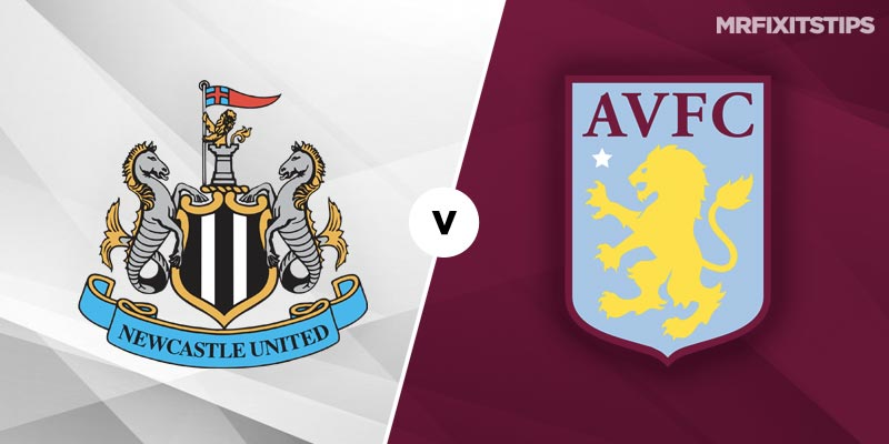 Newcastle vs Aston Villa Prediction and Tips