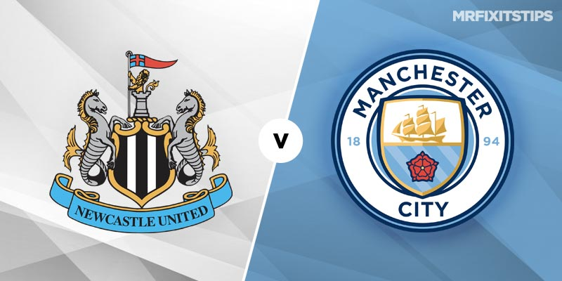 Newcastle United vs Manchester City Prediction and Betting Tips