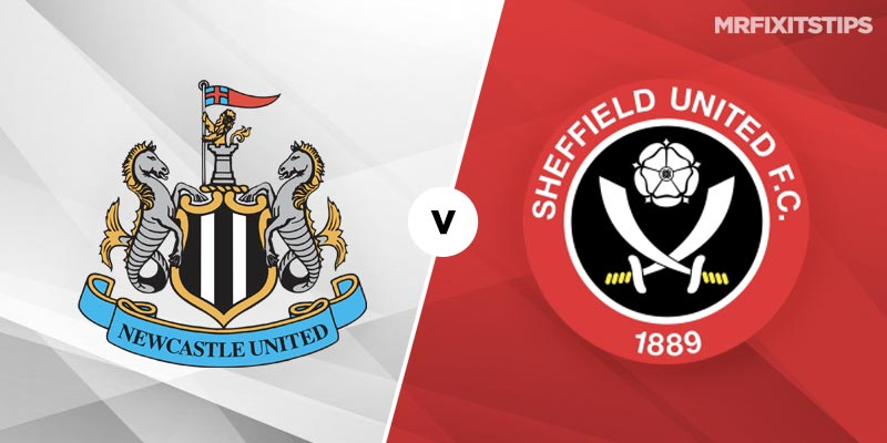 Newcastle United vs Sheffield United Prediction and Tips
