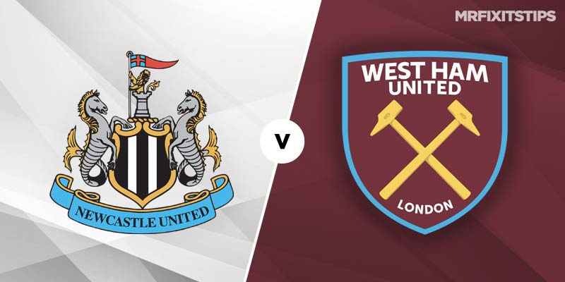 Newcastle United vs West Ham Prediction and Betting Tips