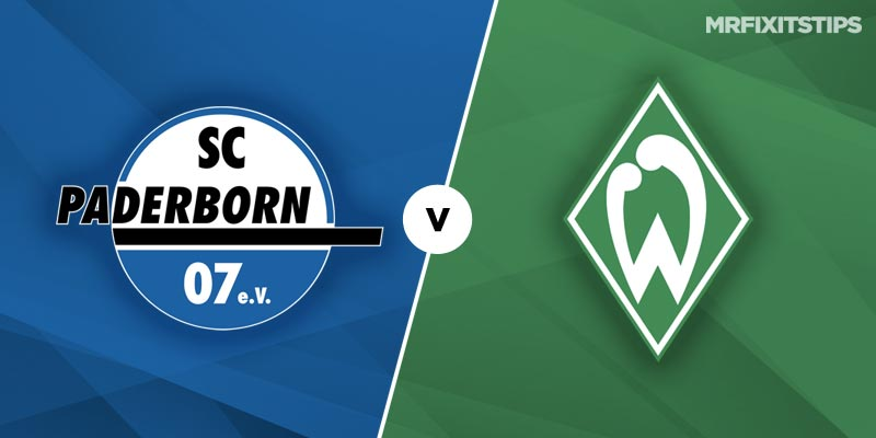 Paderborn vs Werder Bremen Betting Tips and Predictions