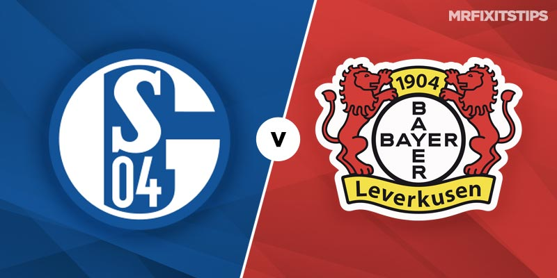 Schalke vs Bayer Leverkusen Betting Tips and Predictions