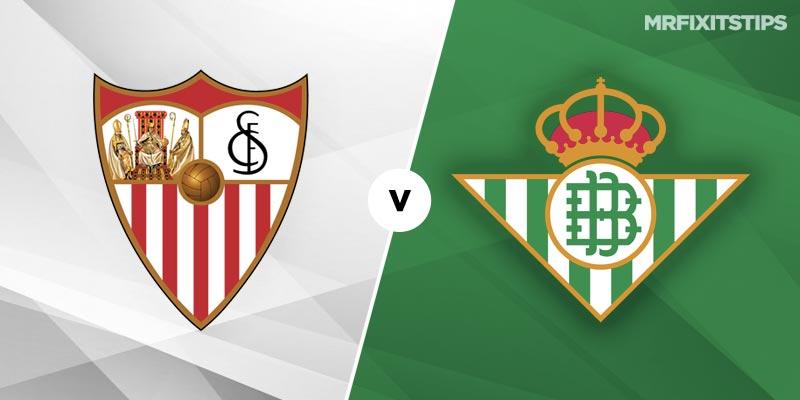 Sevilla vs Real Betis Betting Tips and Predictions