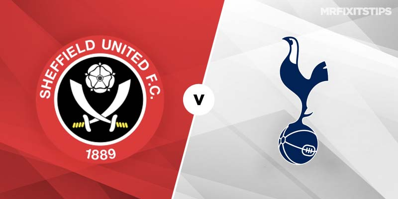 Sheffield United vs Tottenham Prediction and Betting Tips