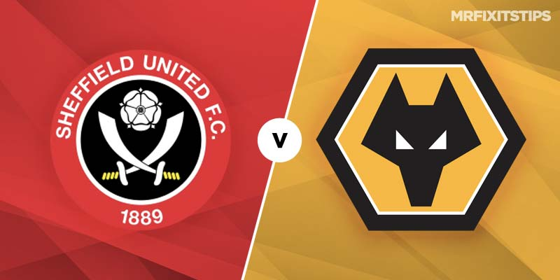 Sheffield United vs Wolves Prediction and Betting Tips