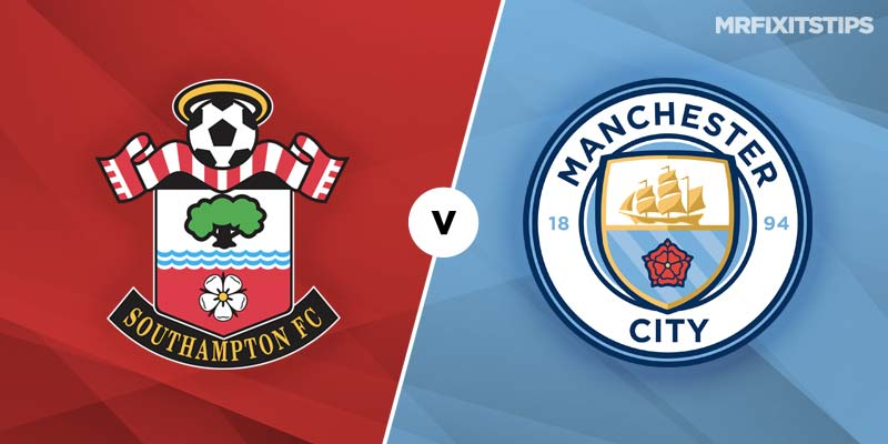EPL: Man City confirm player to miss Southampton fixture