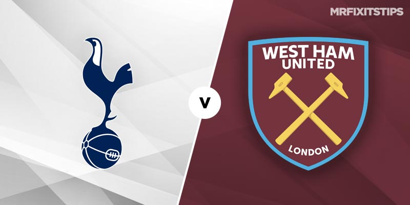 Tottenham vs West Ham Prediction and Tips