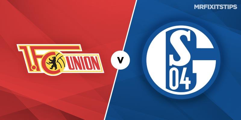 Union Berlin vs Schalke Betting Tips and Predictions