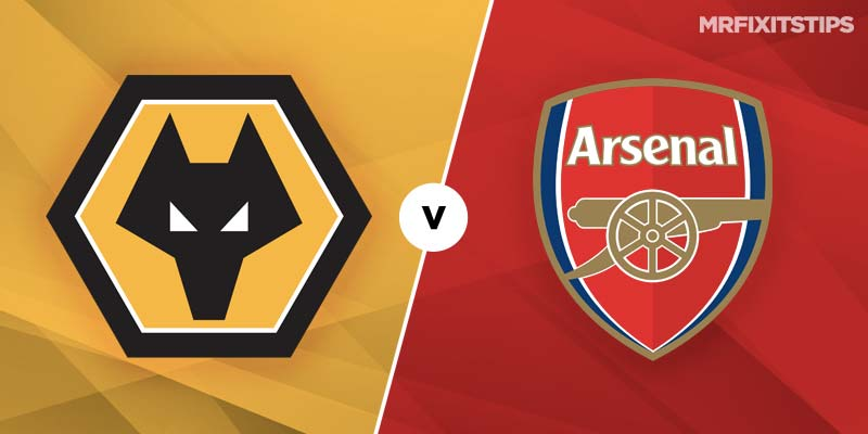 Wolves vs Arsenal Prediction and Betting Tips