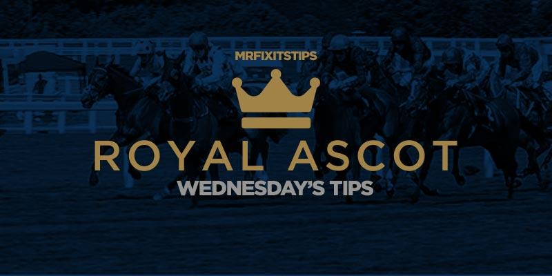 Royal Ascot Day 2 Tips