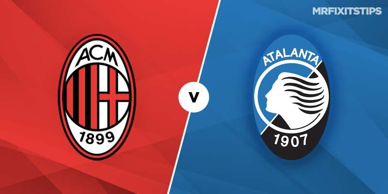 AC Milan vs Atalanta Prediction and Betting Tips