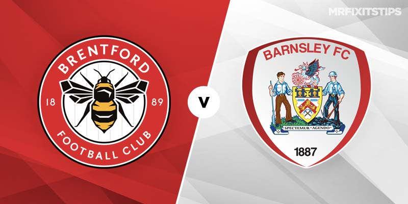Brentford vs Barnsley Prediction and Betting Tips