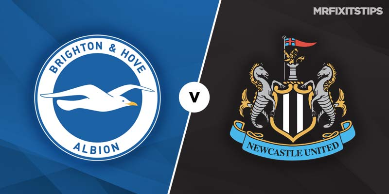 Brighton & Hove Albion vs Newcastle United Prediction and Betting Tips