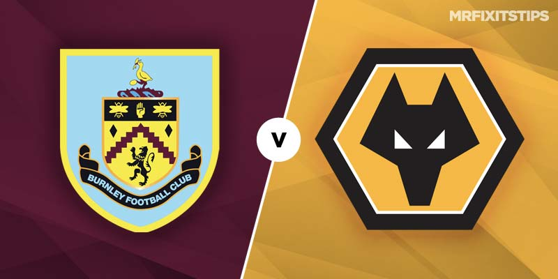 Burnley vs Wolves Prediction and Betting Tips