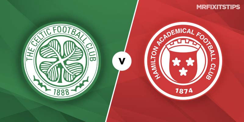 Celtic vs Hamilton Prediction and Betting Tips