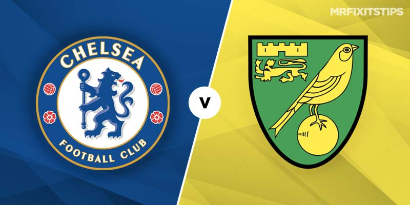 Chelsea vs Norwich City Prediction and Betting Tips