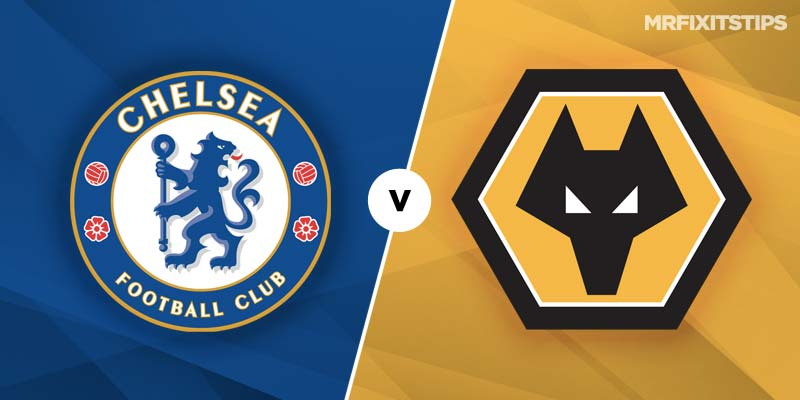 Chelsea vs Wolves Prediction and Betting Tips