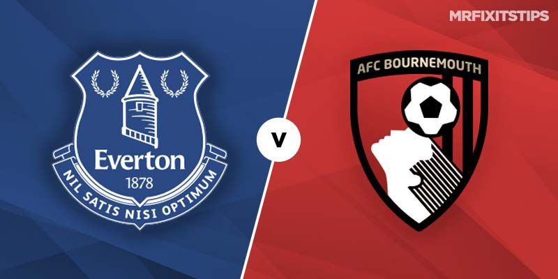 Everton vs Bournemouth Prediction and Betting Tips