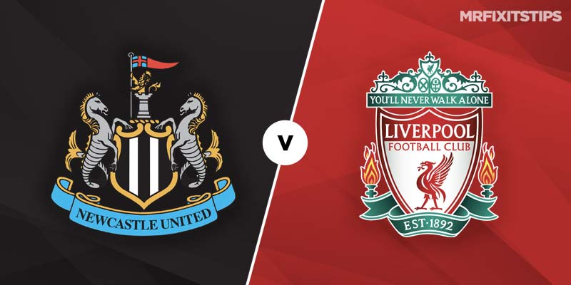 Newcastle United vs Liverpool Prediction and Betting Tips