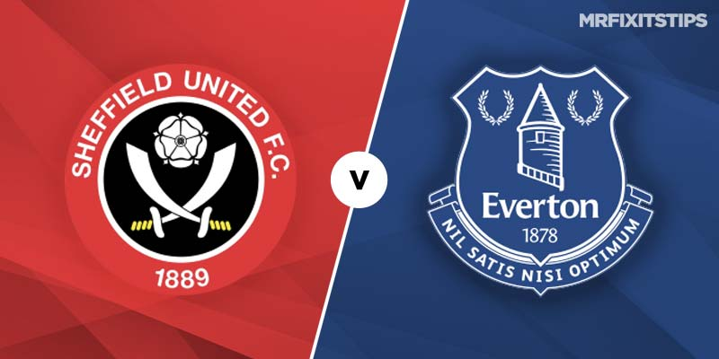 Sheffield United vs Everton Prediction and Betting Tips