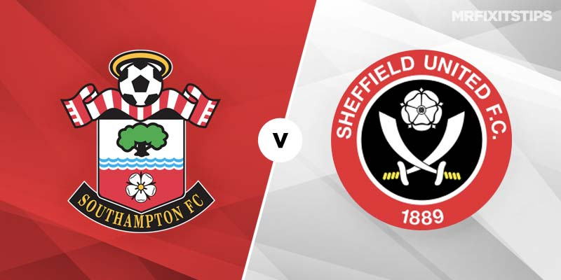 Southampton vs Sheffield United Prediction and Betting Tips