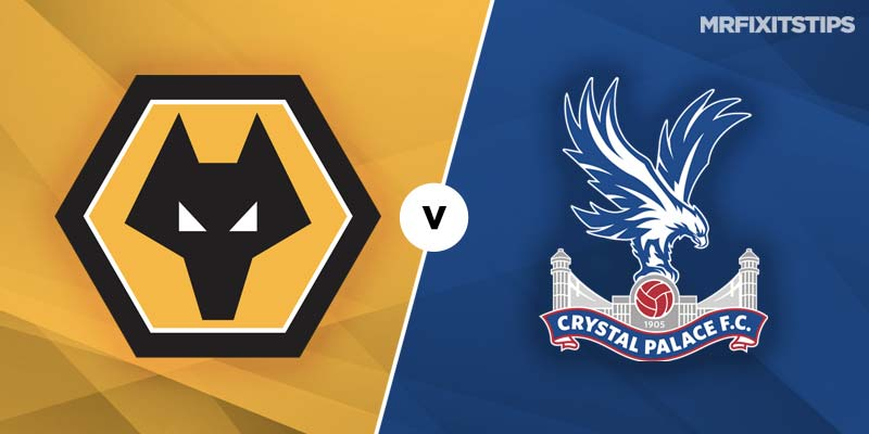 Wolves back up to sixth as Palace slump continues