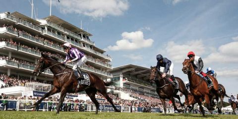 The Investec Derby Tips: Emperor Out to Rule the King at Epsom