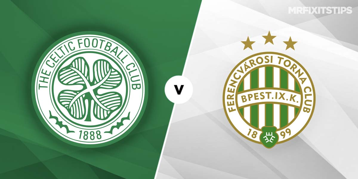Celtic vs Ferencvaros Prediction and Betting Tips