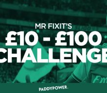 £10 to £100 Challenge: Kick-Off My Challenge with a Risk-Free Bet