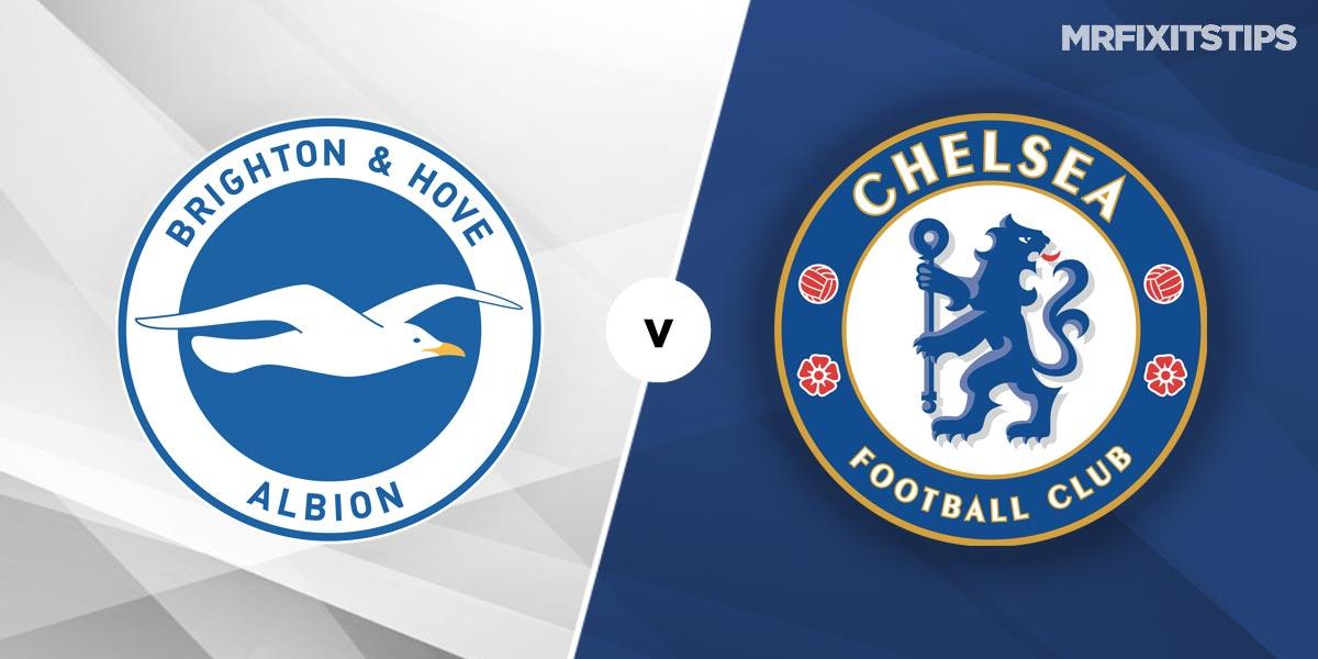 Brighton vs Chelsea Prediction and Betting Tips