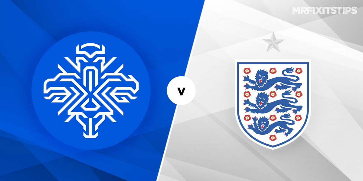 Iceland vs England Prediction and Betting Tips