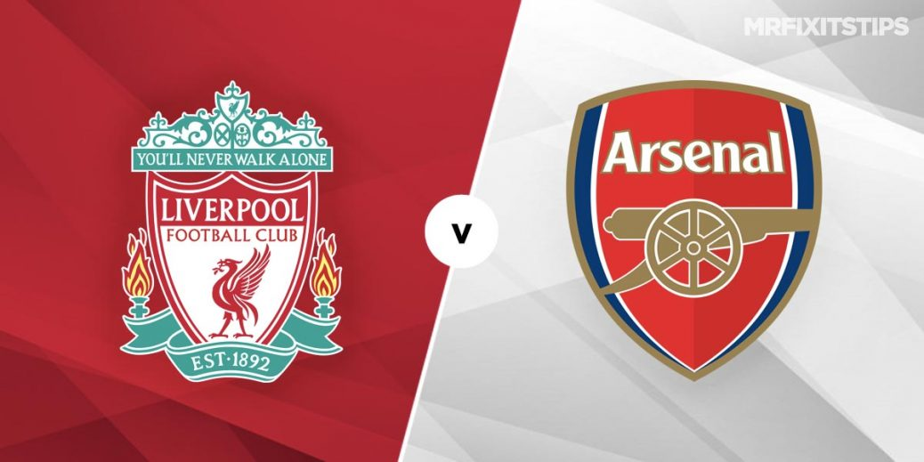 betting tips liverpool arsenal
