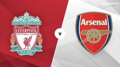 Liverpool vs Arsenal Prediction and Betting Tips