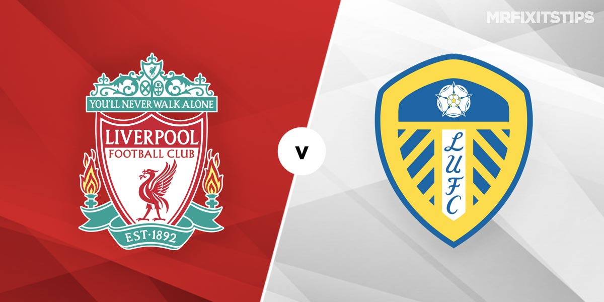 Liverpool vs Leeds United Prediction and Betting Tips