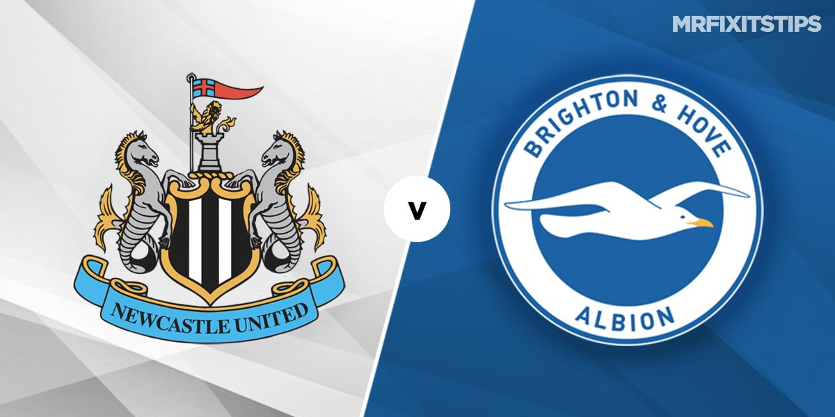 Newcastle United vs Brighton Prediction and Betting Tips
