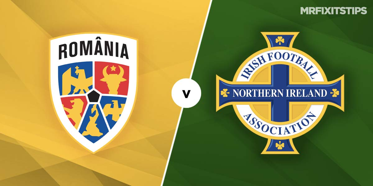 Romania vs Northern Ireland Prediction and Betting Tips